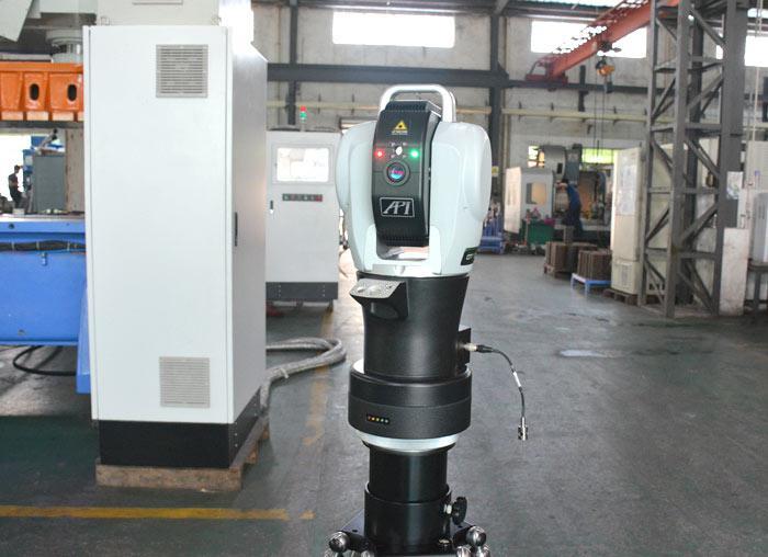 瑞士TRIMOS二次元检测设备